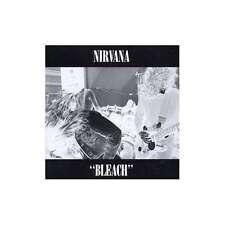Bleach - Nirvana LP Vinile
