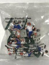 Tudor Electric Football Game Team Bag #67-52-W (11 Players per Bag Florida) NEW!