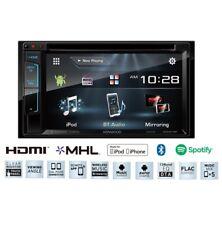 "KENWOOD DDX517BT 6.2"" DVD CD BLUETOOTH USB IPOD ANDROID MHL SPOTIFY CAR STEREO"