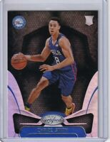 ZHAIRE SMITH 2018-19 PANINI CERTIFIED RC MIRRO ROOKIE CARD 76ERS