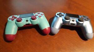 Sony Dualshock 4  Wireless Controller Bundle