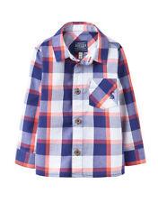 Joules Boys' check T-Shirts, Tops & Shirts (2-16 Years)