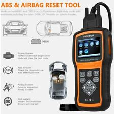 OBD2 Scanner NT630 Elite ABS Airbag SRS SAS Crash Data Reset ODB 2 Auto Car Diag