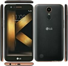 LG K20 Plus - Black 32GB Fingerprint GSM (100% POSITIVE REVIEWS) *FAST SHIPPING*