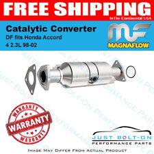 Magnaflow Catalytic Converter DF fits Honda Accord 4 2.3L 98-02 - 22642