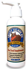 Grizzly Salmon Oil For Dogs 4 oz