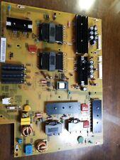 Vizio D65U-D2 Power Supply Board 056.04243.G051