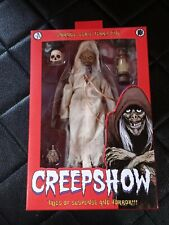 NECA REEL TOYS CREEPSHOW THE CREEP BRAND NEW!TALES OF SUSPENSE AND HORROR.