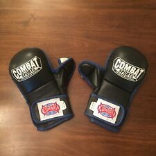 Combat Sports MMA UFC Boxing Gloves - Size XL