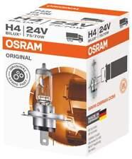 Osram Original Line H4 64196 24V 10 St. LKW