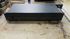 Kramer S-Video Composite Distribution Amplificateur VM-10YC Garantie 12 Mois