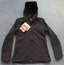 New womans sports fleece jacket Size Large