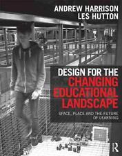 Design For Changing Educational Lan  BOOKH NEU