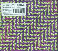 Animal Collective - Merriweather Post Pavilion Paper Case Cd Perfetto