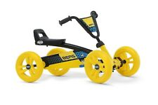 Berg Buzzy Bsx Pedal Go Kart Yellow