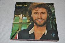 Barry Gibb - Now Voyager - 80er - Album Vinyl Schallplatte LP