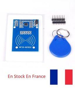 Module RFID RC522 Reader IC card/keychain Arduino,Raspberry