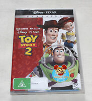 Disney Pixar Classics Toy Story 2 (DVD, 2010) New Sealed