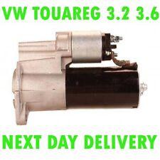 VW TOUAREG 3.2 3.6 2002 2003 2004 2005 2006 2007 - 2010 RMFD STARTER MOTOR