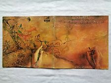 The Moody Blues To Our Childrens Children 1970 Threshold THS-1 Bestway Press VG+