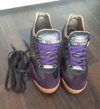 Serafini Luxury Courchavel Leopard Damen Schuhe Sneaker Gr.37 OVP
