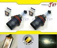 Flosser 9007 HB5 65/55W Two Bulbs Head Light Replace High Low Beam Dual Lamp