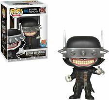 Funko Pop! DC Comics Batman Who Laughs Figure