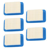 5x Air Filter For Echo PB-580H PB-580T PB-500 PB-500H PB-500T 50.8cc Blowers