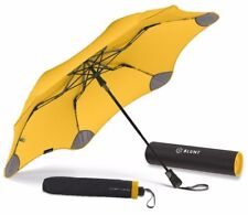 BLUNT XS_Metro YELLOW Compact Collapsible/Folding Automatic Umbrella