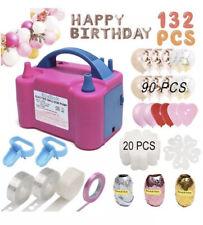 Electric Ballon Pump Set