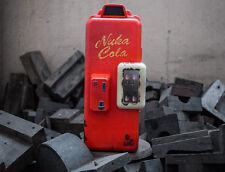 Official Fallout 4 Nuka Cola Mini Fridge *NEW*+Warranty!!