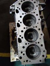 Isuzu Trooper Bighorn 3.0TD 91-02 Gen2 4JX1 rebuilt short engine block pistons e