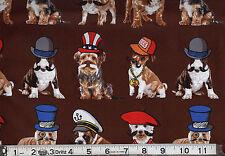 """WHO'S YOUR DOGGY"" KANVAS STUDIO - ONE YARD"