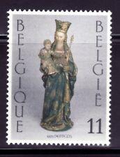 SELLOS NAVIDAD BELGICA 1993 2530 1v.