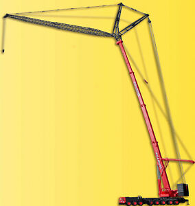Kibri 13005 Liebherr Ltm 1400 With Rocker Tip, Kit, H0
