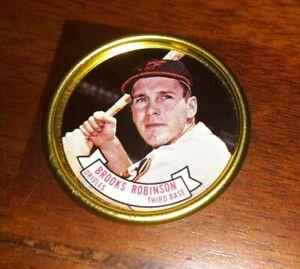 1964 Topps Baseball Coin  #18 Brooks Robinson Baltimore Orioles Nice