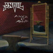 ANVIL - ANVIL IS ANVIL  CD NEU