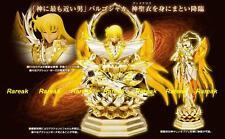 Bandai Saint Seiya Cloth Myth God EX Soul of Gold Virgo Shaka Action Figure 1pc