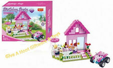 Pink 8-11 Years Toy Construction Sets & Packs
