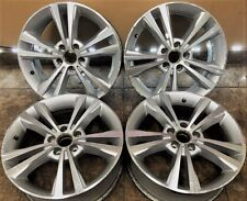 """Lincoln Ford MKS 18"""" Factory OEM Wheels Rims 3765"""