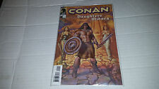Conan and the Daughters of Midora (Dark Horse Comics, 2004)