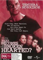 What Becomes of the Broken Hearted?  - ( DVD )