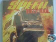 BILLY IDOL SPEED MAXI CD NEW NEUF