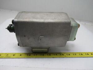 "Taisei Kogyo ISV-06A-100W Hydraulic Suction Filter  Element Housing 3/4"" Ports"
