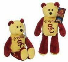 USC Trojans College Team Teddy Collectible bear