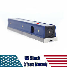 12 In Master Precision Level In Fitted Box For Machinist Tool 0000210 Fast