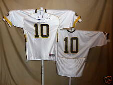 Missouri Tigers 10 Nike Football Jersey XL WHT 3086d425e