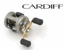 SHIMANO CARDIFF 201A ROUND BAITCASTING FISHING REEL CDF201A