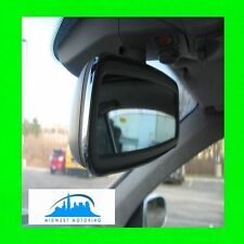 MITSUBISHI CHROME TRIM MOLDING FOR REAR VIEW MIRROR W/5YR WRNTY