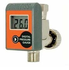 Devilbiss 803291 Air Adjustable Valve With Digital Gauge